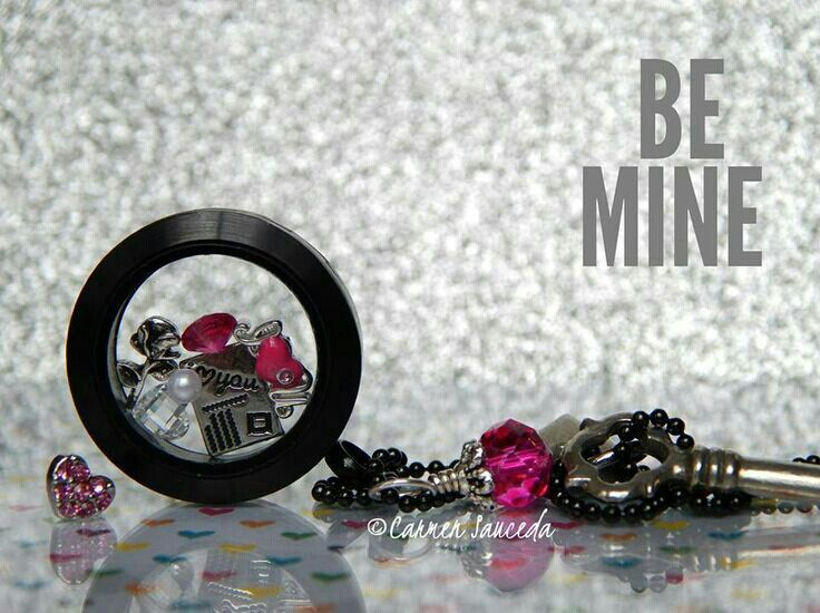 I love the new heart collection! Shop now at https://www.facebook.com/Kathiorigami #origami owl #jewelry #heart #Valentines Day #love