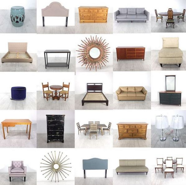 The nine best marketplaces to buy and sell your used furniture online—other than Craigslist. Domino magazine picks the best places to browse used and vintage furniture online.