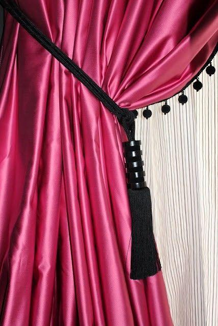 66 Best Pink Satin Style Images On Pinterest Pink Satin