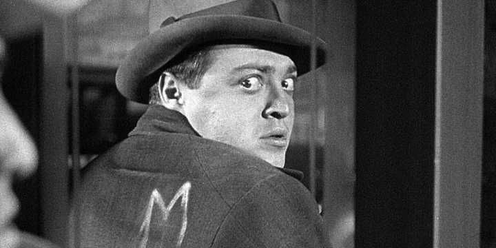 MIS-SP exibe clássico do cineasta alemão Fritz Lang na faixa #timbeta #sdv #betaajudabeta