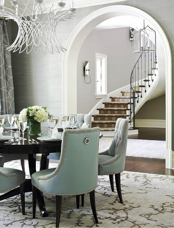 I Love This Room And The Stairs In Background