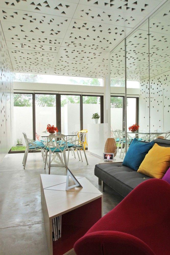 Buensalido Architects