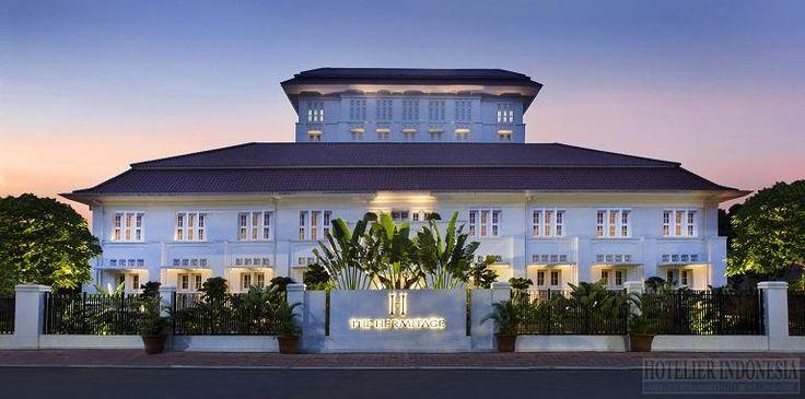The Hermitage, A Tribute Portfolio Hotel. Jakarta