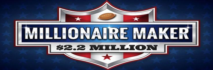 Durante la noche dos jugadores de póquer han estado esperando para ganar un millón de dólares, uno tuvo éxito y el otro sólo ha acariciado el sueño. Elúltimo es Brian Hastings , quien ocupó el cua...http://www.allinlatampoker.com/brian-hastings-consigue-el-mayor-premio-de-draftkings-1-000-000/