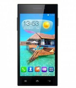 Smartphone TREQ Tune Z3 Dual Core
