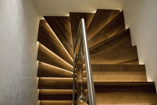 52 Best Staircase Lighting Images On Pinterest: 52 Best Images About Staircase