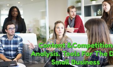 The Top Content Marketing and SEO Analysis Tools For Small Business Owners