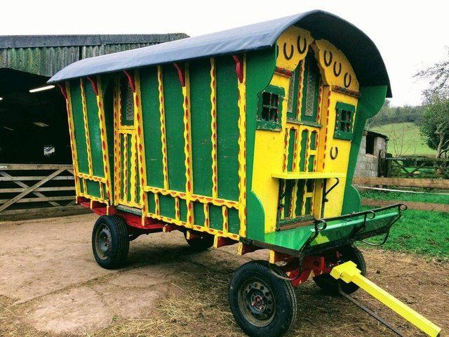 second hand gypsy caravan - Local Classifieds, For Sale in the UK and Ireland | Preloved