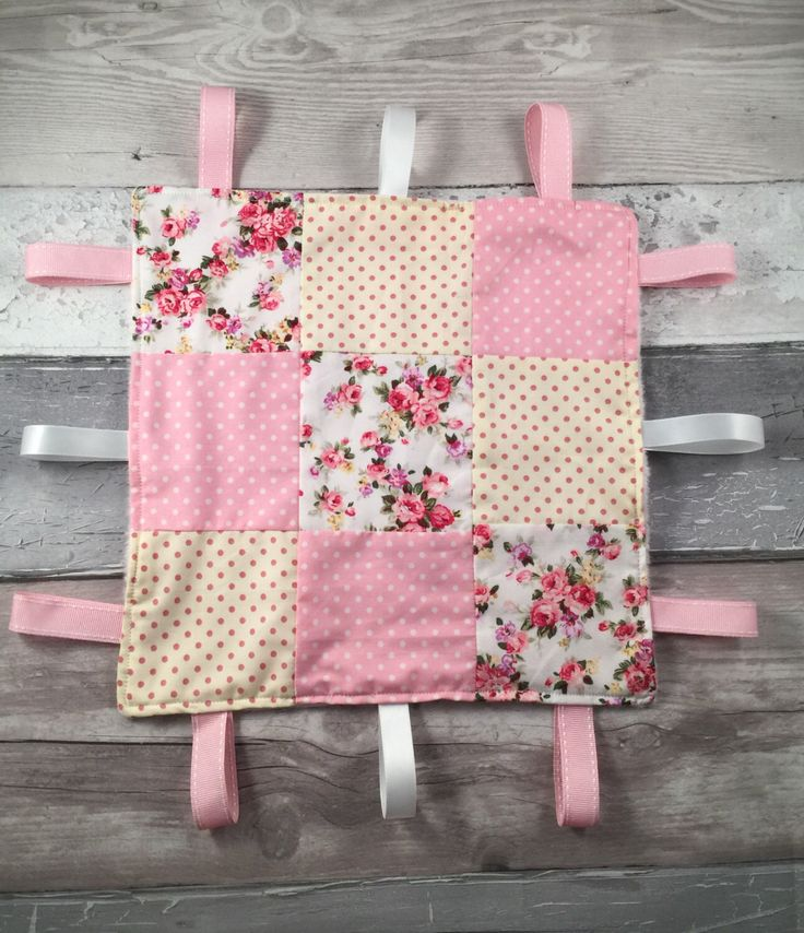 Excited to share the latest addition to my #etsy shop: Taggie Blanket, Taggy Blanket, Baby Taggies, Baby Blanket, Ribbon Blanket, Sensory Taggy Blanket, Infant Blanket, Baby Shower Gift