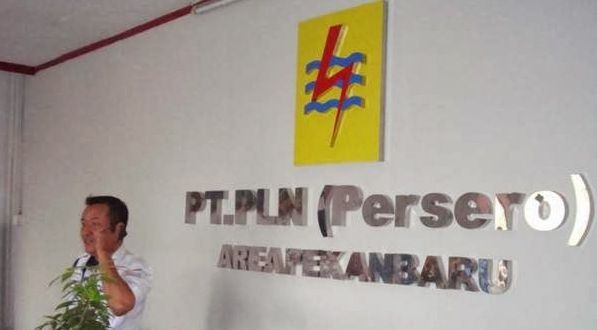 RiauJOS.com, Pekanbaru  -Perusahaan Listrik Negara (PLN) area Kota Pekanbaru menjadwalkan pemadaman selama 7 hari.     Diwartakan mediac...