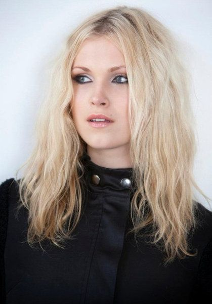 Rebecca Jane Lewis (November 16, 1996), better known by her stage name Stormy Sloane, is an American solo rock artist. She is known for her soprano voice, violent mood swings, and tremulous relationship with fellow artist Jude Morrison.