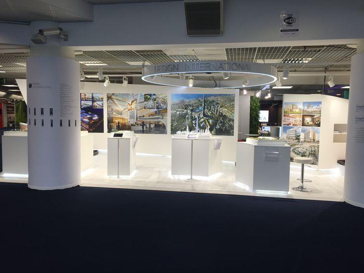 #MIPIM #Conference #Exhibition #Architects #Architecture #Design #Stand #Models #Architecturalmodels #Cannes #Tradeshow