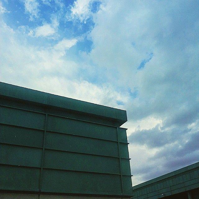 Evening sky tonight..is rain...is it clear. Great clouds. #elephanthill #hawkesbay #clouds #nightsky