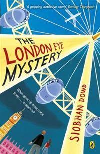 http://www.adlibris.com/se/organisationer/product.aspx?isbn=0141376554 | Titel: The London Eye Mystery - Författare: Siobhan Dowd - ISBN: 0141376554 - Pris: 69 kr