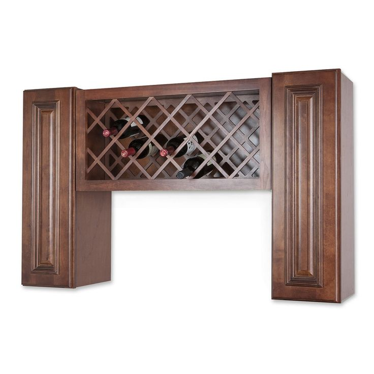17 Best Ideas About Wine Rack Cabinet On Pinterest Built