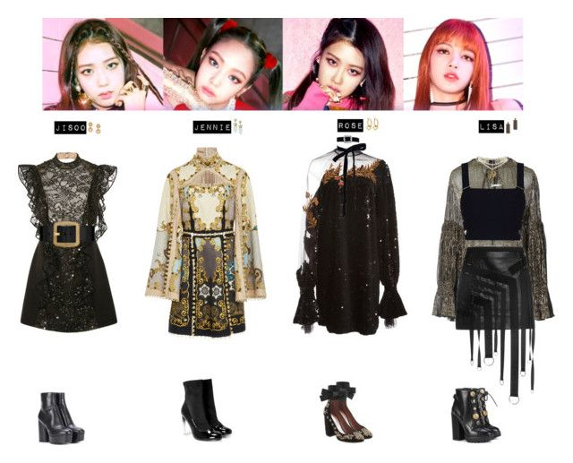Designer Clothes Shoes Bags For Women Ssense Kpop Fashion Outfits Red Carpet Outfits Kpop Outfits