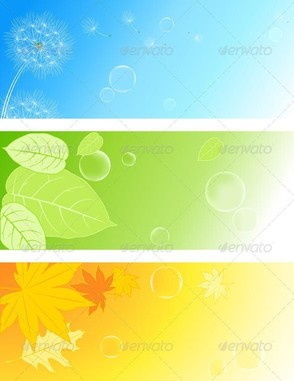 Nature Backgrounds Nature Backgrounds Nature Vector Vector Graphics Design