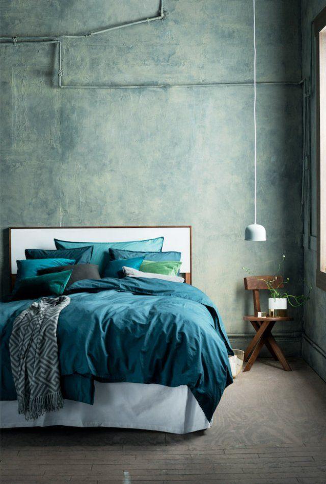 Linge de lit Midres - H&M Home