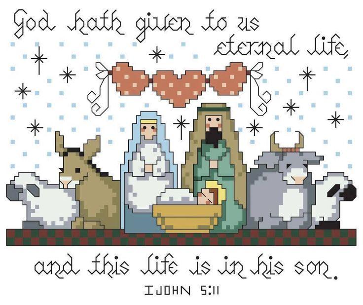 Nativity 1/2