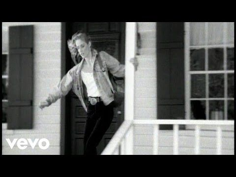 Trisha Yearwood - Walkaway Joe ft. Don Henley - YouTube