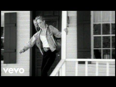Trisha Yearwood - Walkaway Joe ft. Don Henley - YouTube
