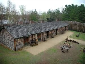 North West Company Fur Post @12551 Voyageur Lane, Pine City, MN.  Open: Year-Round This site is devoted to the business and the peoples of the fur trade, which was key in Minnesota history. Highlights:  • Reconstructed 1804-era fur post & Ojibwe encampment • Museum exhibits on the fur trade • Demonstrations about hide preparation, birch bark, cattails & wild rice processing • Shop with gifts related to the fur trade, Ojibwe history & natural history. #ONLYinMN  exploreminnesota.com