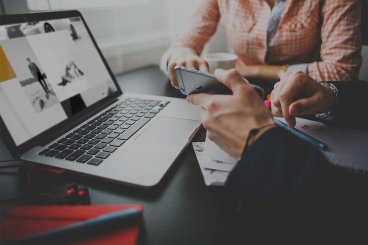 Firmowa strona internetowa jako klucz do sukcesu