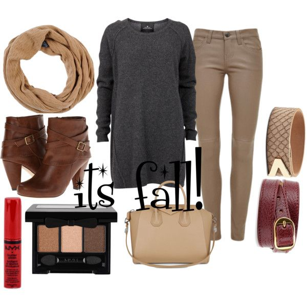 """fall up high"" by hanyjufri on Polyvore. a design for fall"