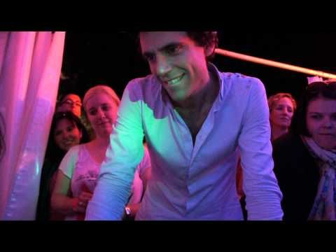 Mika's 30th birthday in Avenches 2013 #1 - YouTube