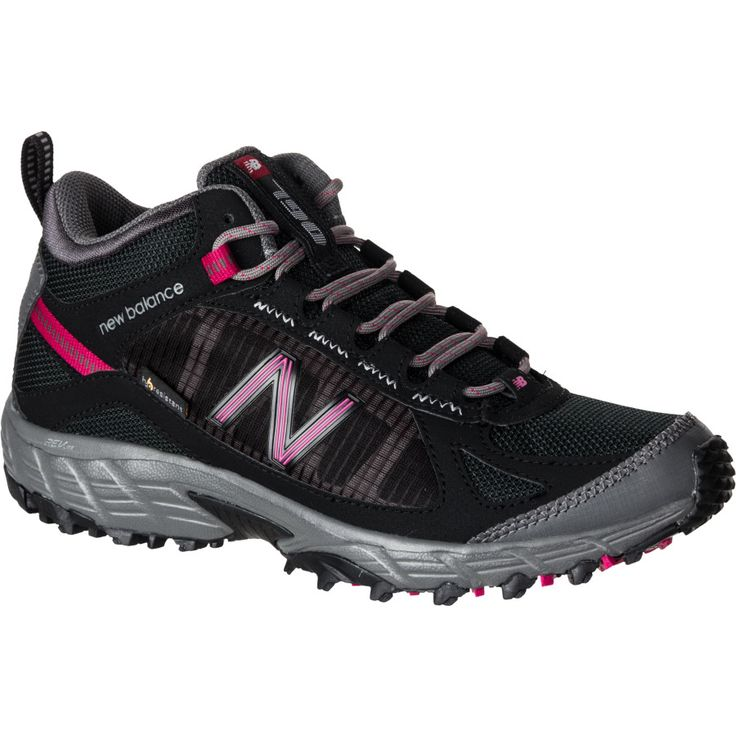 New Balance WO790 Light Hiking Boot - Women's