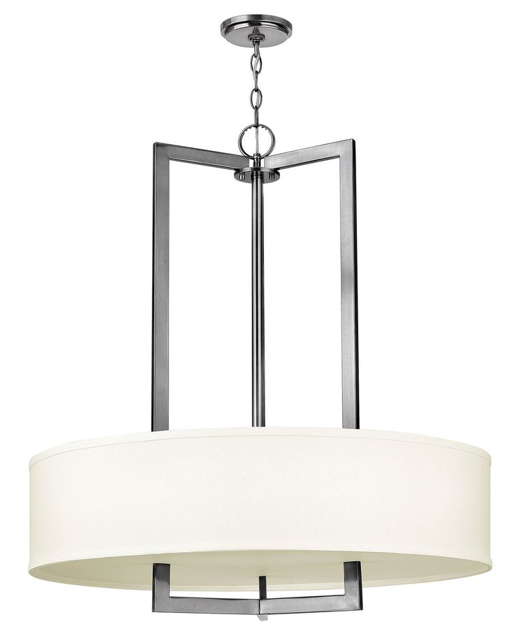 Brighten a dining or seating area with this antique nickel pendant light from the H&ton Collection. 26 high x wide x canopy is wide.  sc 1 st  Pinterest & 92 best Bedroom Lighting images on Pinterest | Bedroom lighting ... azcodes.com