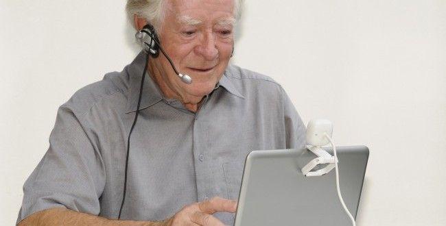 La tecnología táctil rompe la brecha generacional.