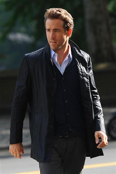 Ryan Reynolds  #therearenowordstodescribe  xD