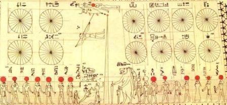 Ancient Egypt Astronomy