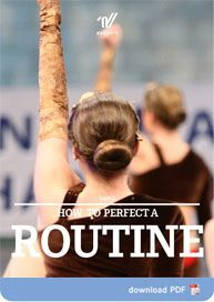 Dance Team – How to Perfect a Routine