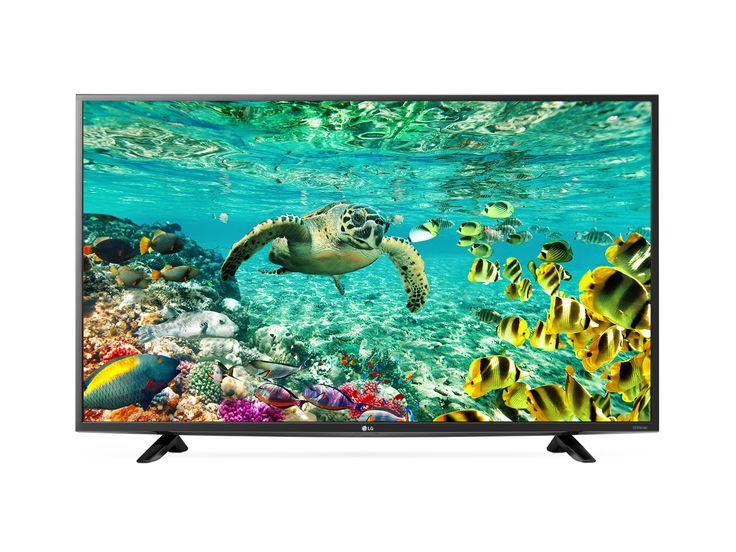 """Ahora podrás vivir experiencias nunca antes vistas en pantallas más grandes Smart Tv 4K Ultra HD LG 49"""" WebOS $1.990.000"""