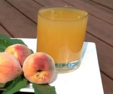 Recipe Peach Cordial by kaychamp - Recipe of category Drinks