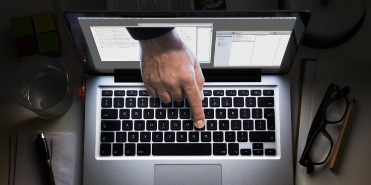 Logging Providers Are The Good Type Of Hackers