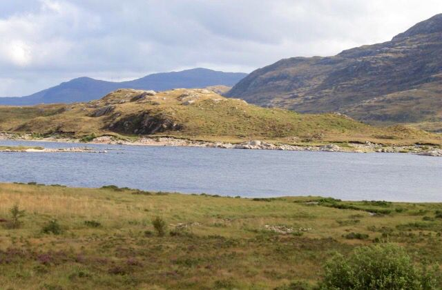 Scotland- highlands.  Photo taken by Andrea Crossan