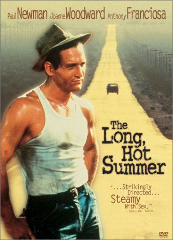 The Long, Hot Summer (1958) with Paul Newman