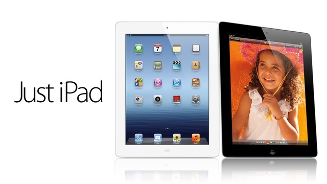 iPad 3, release date: March 16.