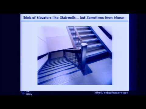 Elevator Hacking: From the Pit to the Penthouse - YouTube