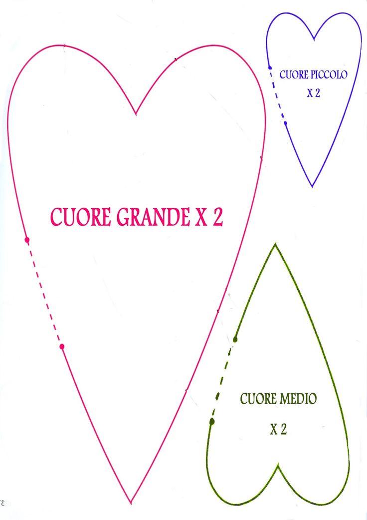 cartamodelli+cuore.jpg 1.131×1.600 pixel