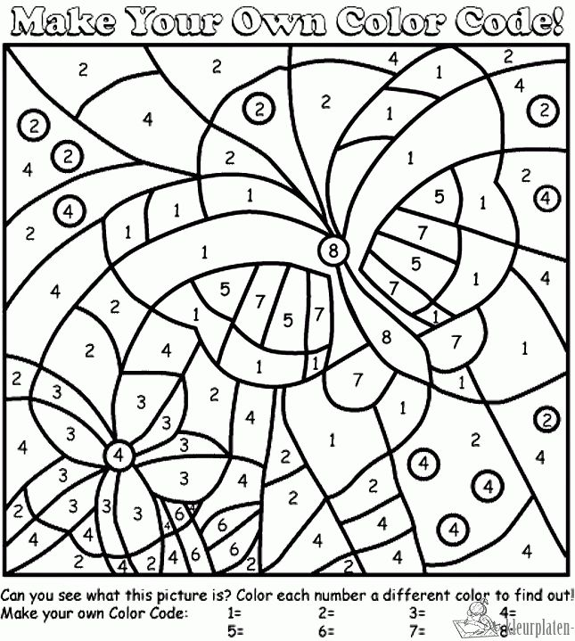 53 best kleurplaten images on Pinterest Coloring sheets