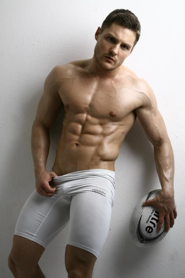 Hot Naked Rugby Players 25