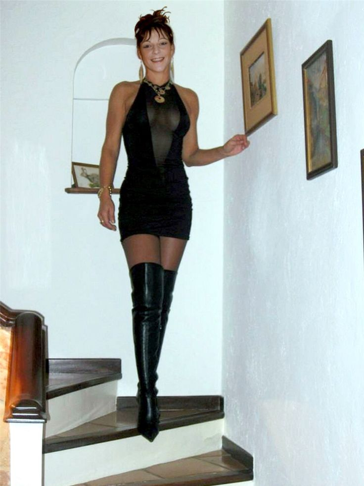 Pin by Pamela Michelle on boots   Boots, Thigh high boots ...