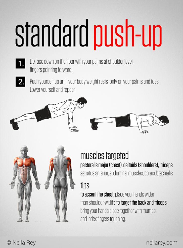 Standard Push