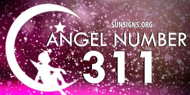 Angel+Number+311+Meaning
