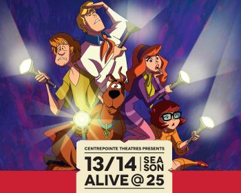 Things To Do with the Kids in Ottawa and at Home: Scooby Doo Live
