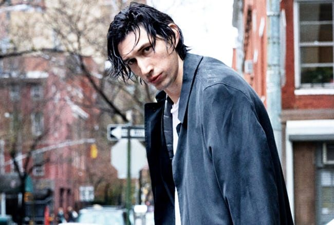 20 Interesting Facts You Didn't Know About Adam Driver | ViraLuck